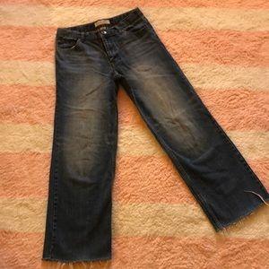 Cherokee strait fit jeans